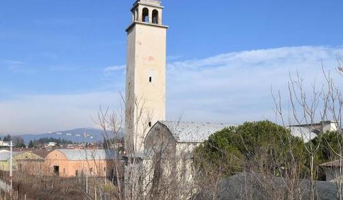 Castelnuovo del Garda (VR): Il complesso militare «Felice Chiarle» torna in vita