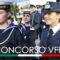 Ministero della Difesa: Concorsi, online le domande per volontari in ferma prefissata di un anno