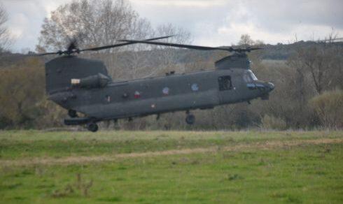 Esercito: Il 3° REOS alla scoperta delle attività operative ad alto rischio