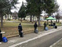 Esercito: 422 nuovi Volontari ai Reggimenti Addestrativi