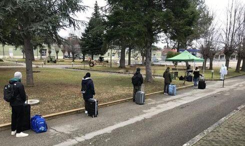 Esercito: Al via il Corso di formazione per i Volontari in Ferma Prefissata di un anno