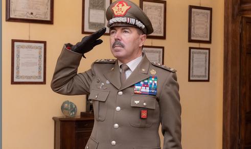 Lombardia: Visita del Capo di Stato Maggiore dell'Esercito Salvatore Farina