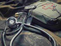 Professione infermieristica: Inquadramento degli infermieri militari nella NATO
