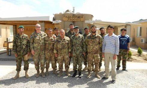 Vicenda interpreti afghani: Il ministro della difesa Lorenzo Guerini rassicura i traduttori