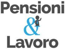 Lavoro e pensioni: Le novità introdotte per il 2021