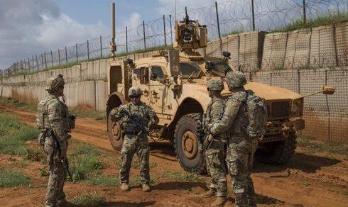 Estero: Completato il ritiro delle truppe USA dalla Somalia