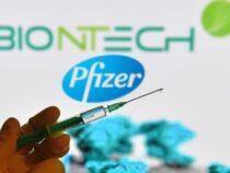 Vaccino anti Covid-19: Pfizer e BioNTech annunciano accordi con altre aziende per aumentare la produzione del loro vaccino