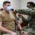 """Vaccino anti Covid-19: In Campania i militari americani si vaccinano con """"Moderna"""""""