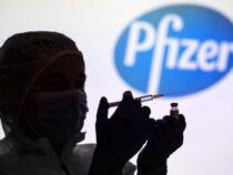 Vaccino Covid-19: Pfizer taglia 165 mila dosi all'Italia