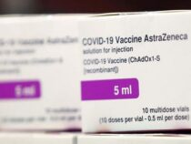 """Vaccino AstraZeneca: Circolare Polizia di Stato, """"Nessun pericolo"""""""