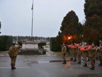 """Esercito Italiano: Ottantaduesimo anniversario della costituzione della 132a  brigata corazzata """"Ariete"""""""