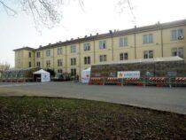 Piemonte: Partita la vaccinazione del personale delle Forze Armate