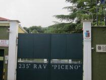 """Addestramento: Ad Ascoli alla Caserma """"Emidio Clementi"""" il battesimo del fuoco per i nuovi volontari"""