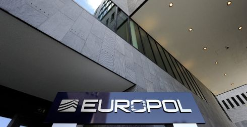 "EUROPOL: Al via l'operazione ""Sentinel"""