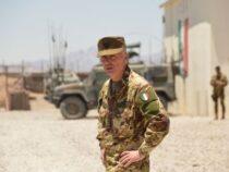 Gli interpreti afghani del contingente italiano. Il punto del generale Giorgio Battisti