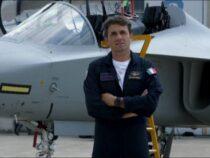Tecnologia: I segreti e le caratteristiche dell' M-346 spiegati dal test pilot Giacomo Iannelli