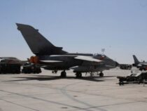 Missioni operative: 4000 ore volate e 5000 obiettivi ricogniti dai Tornado italiani sull'Iraq
