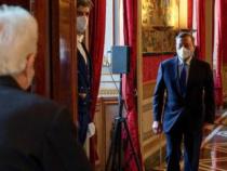 Nuovo Governo: Chi sostiene e chi no Mario Draghi
