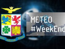 Approda sui social dell'Aeronautica Militare la nuova rubrica Meteo #WeekEnd
