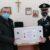 Solidarietà: Afragola (NA), l'Aeronautica Militare al fianco dei più bisognosi