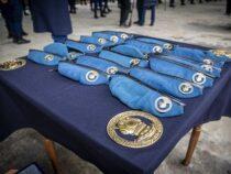 """Marina Militare: Cerimonia di conferimento dei brevetti da palombaro per 18 giovani """"marinai"""""""