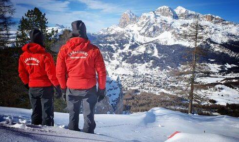 Mondiali di sci a Cortina: Carabinieri, garantita la piena sicurezza