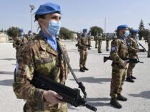 Unifil Libano: Cambio al comando del contingente italiano