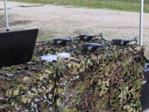 Esercito Italiano: Attività di sperimentazione, il contrasto allo sciame di droni