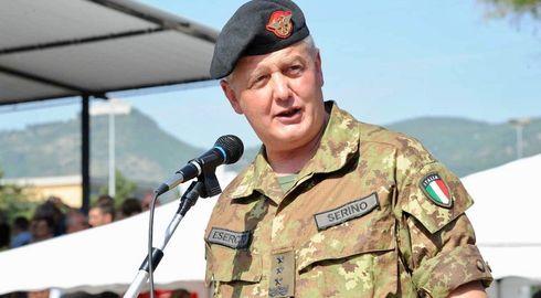 Il generale Pietro Serino subentra al generale Salvatore Farina. Ecco le sfide per l'Esercito