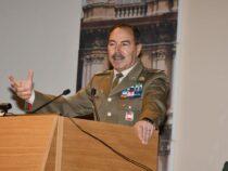 Esercito: Il Generale di Corpo d'Armata Salvatore Farina in visita all'Accademia Militare di Modena