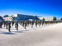 Esercito: Giura il 4° blocco 2019