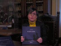 """Marina Militare: Arriva il nuovo libro """"Noi siamo la Marina"""", autrice Anita Fiaschetti"""