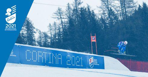 Campionati Mondiali di Sci Alpino Cortina 2021: Le Forze Armate presenti con i propri team ed atleti