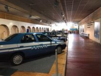 """Roma: Riapre il """"Museo delle Auto"""" della Polizia di Stato"""
