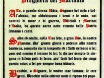 """Storia: 23 febbraio 1902, nasce la """"Preghiera del Marinaio"""""""