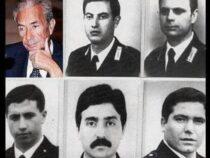 16 marzo 1978: Il sequestro di Aldo Moro e l'uccisione della sua scorta