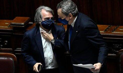 Pensione degli statali: Il piano di Draghi e Brunetta