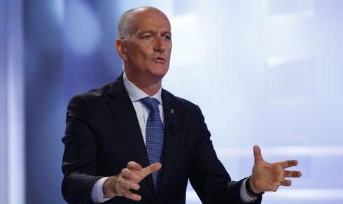 """Polizia di Stato: Il prefetto Franco Gabrielli saluta """"la sua gente"""""""