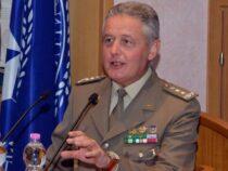 Esercito moderno e pronto al futuro: Le linee programmatiche del generale Pietro Serino