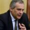 Il prefetto Lamberto Giannini è il nuovo capo della Polizia