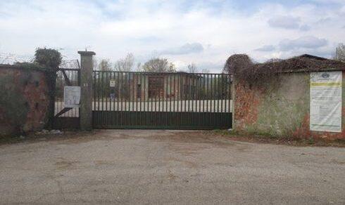 Monte Calvarina (VR): Scuola di sicurezza all'ex Controllo