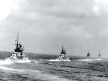 Storia Marina Militare: 28-29 marzo 1941, la battaglia di Capo Matapan