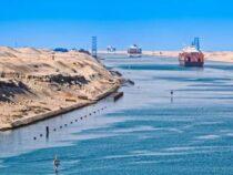 Geopolitica: L'importanza economica del Canale di Suez