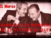 Giornata in memoria delle vittime di mafia