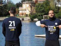 Giornata in ricordo delle vittime delle mafie: La Marina Militare partecipa con il Centro Sportivo Remiero di Sabaudia