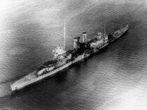 Storia: Marina Militare, 80 anni fa l'attacco alla Baia di Suda