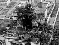 Chernobyl: La centrale nucleare esplosa 35 anni fa