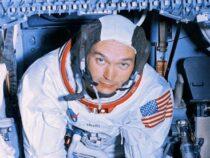 Spazio: Morto Michael Collins, astronauta dell'Apollo 11
