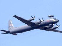"""Estero: In un video la """"caccia al nemico"""" degli aerei antisommergibili russi Il-38"""