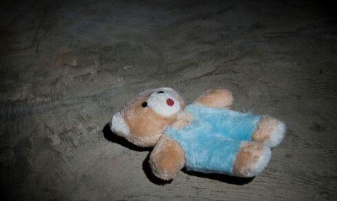 Cronaca: Quei bambini sospesi nel nulla